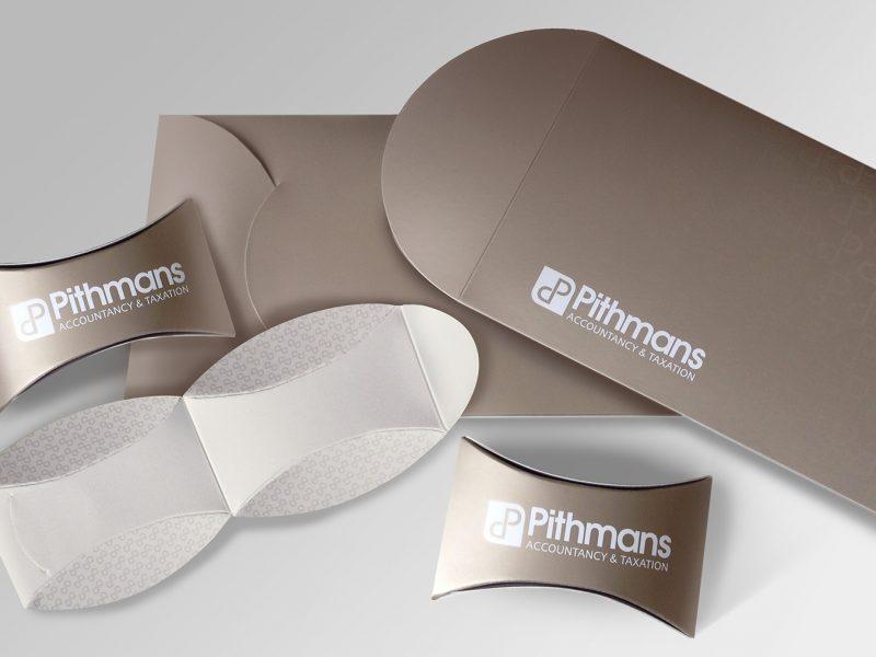 Pithmans envelopes – Gift Box