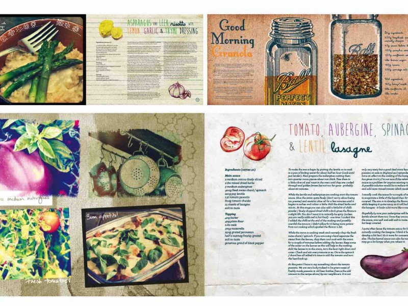 Shanti-centre-cook-book-pages