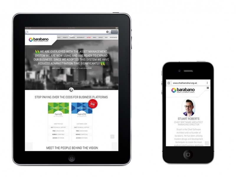 Barabano-website-design-by-Nugget-Design