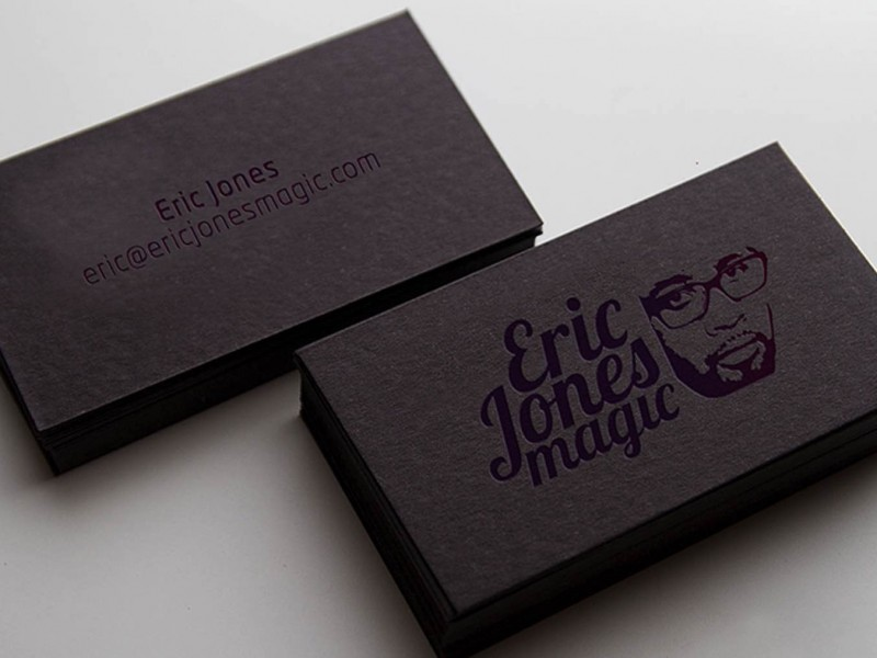 Eric-jones-logo-business-card