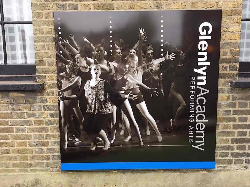 Glenlyn-Academy-Signage-11