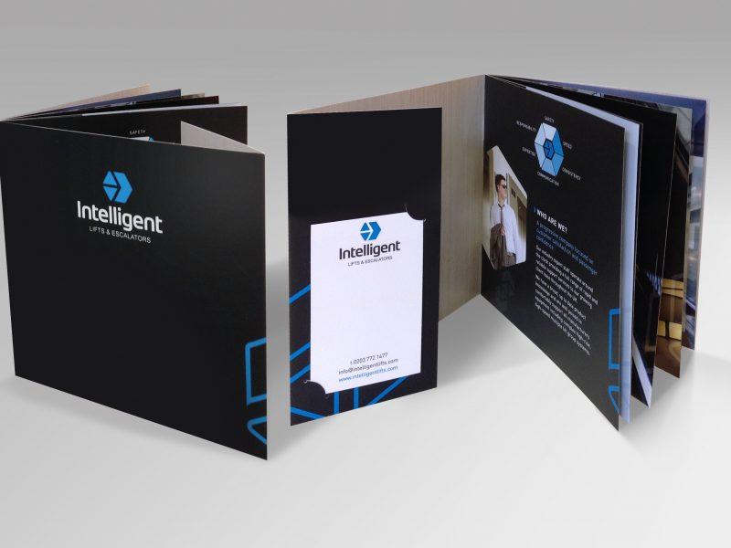 Inteligents lifts – Brochure LR