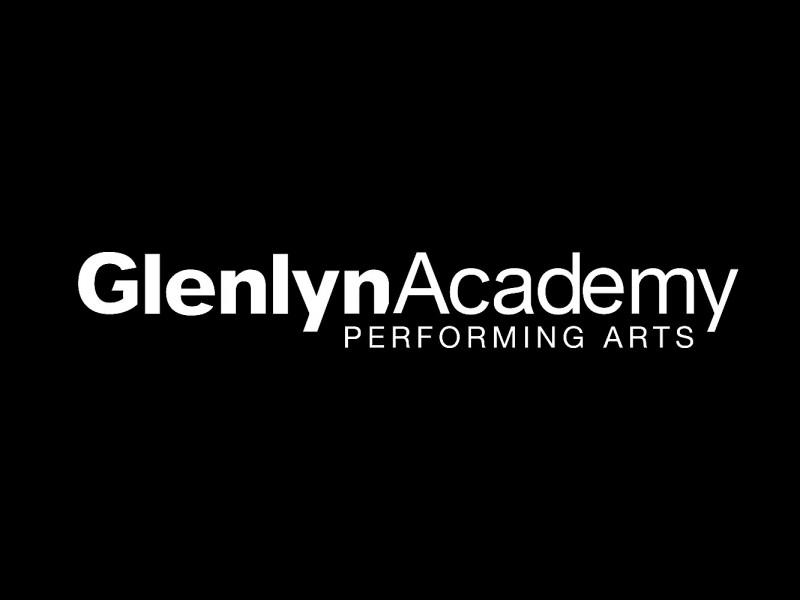Master-Logos_Projects_Glenlyn-Academy-Logo_BW_Reverse