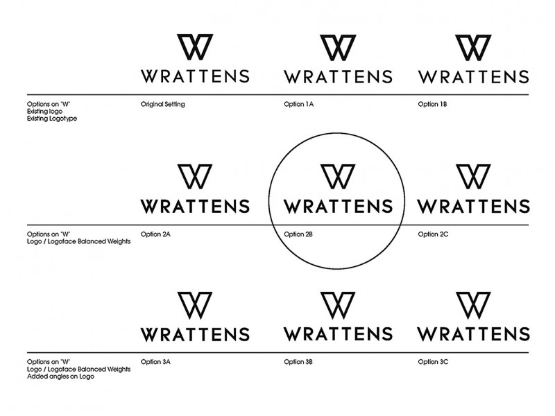 Wratten-logo-development2