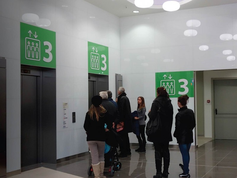 Bulgaria-Mall-Lift-lobbies