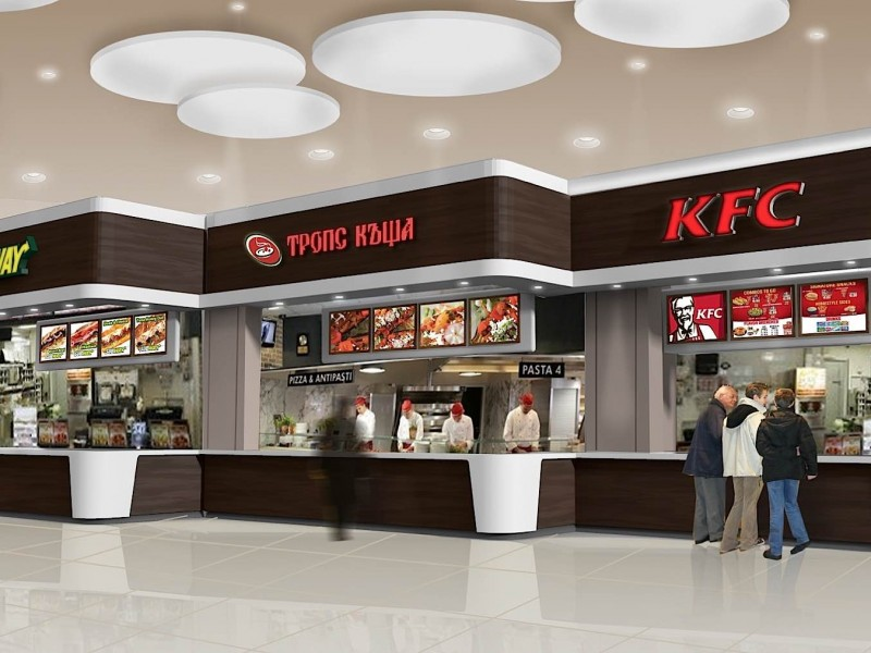 Bulgaria-Mall-foodcourt-tenant-fascias-visuals