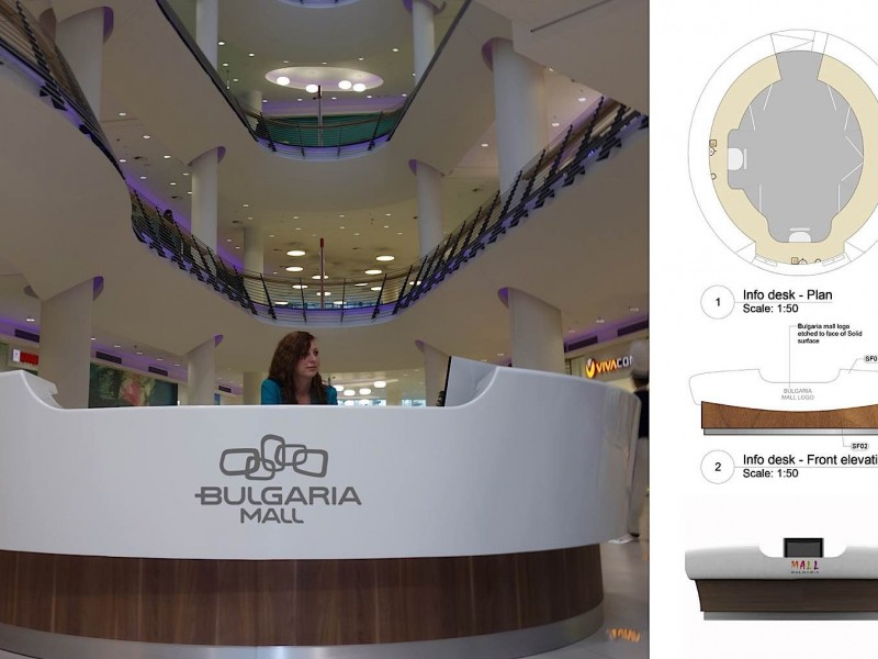 Bulgaria-Mall-info-desk