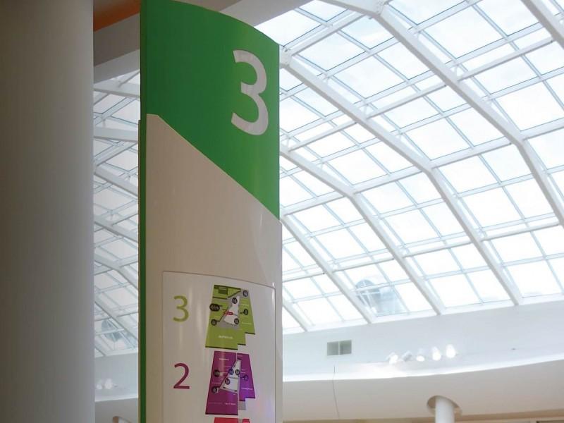 Bulgaria-Mall-signage-totem
