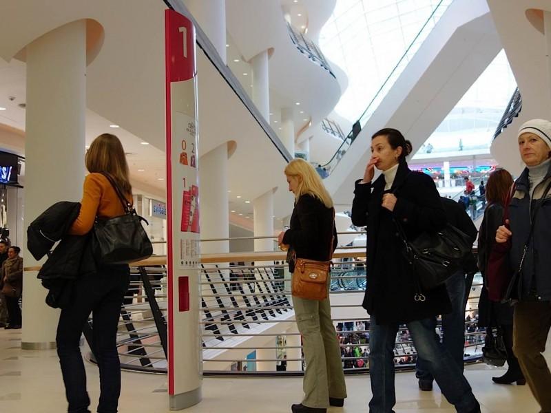 Bulgaria-Mall-signage-totem-insitu