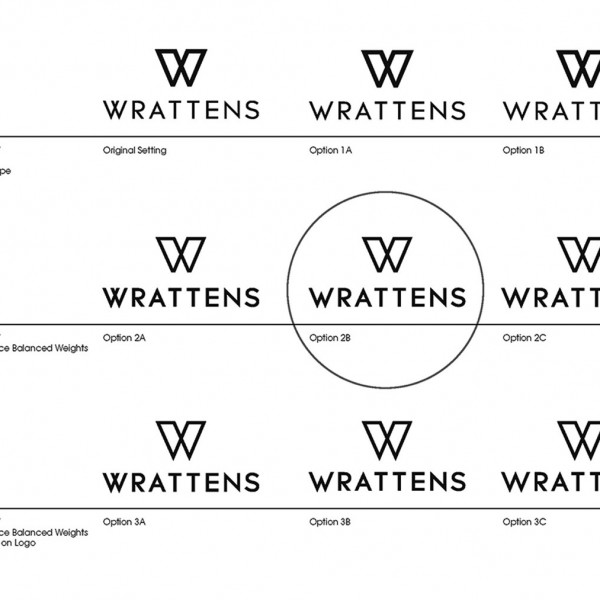 Wratten-logo-development2