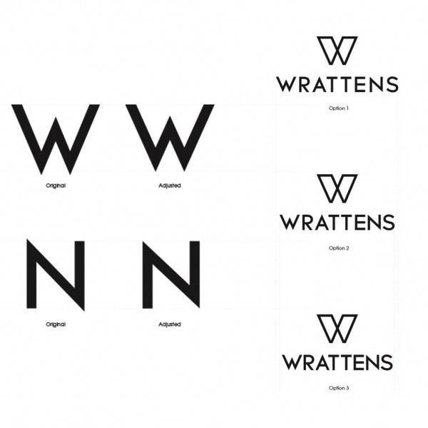 Wratten-logo-development3