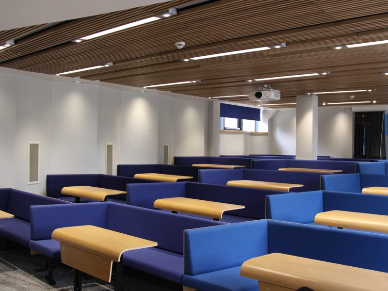 York University_Derwent College_Interiors By Nugget Design and Race Furniture