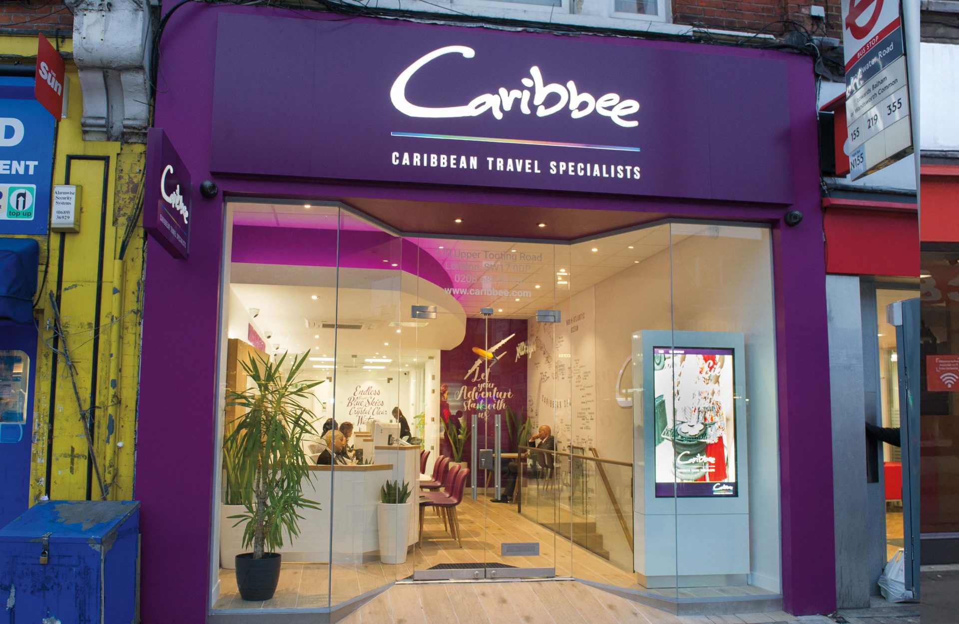 Caribbee_Tooting-High-Street-After-Refurbishment