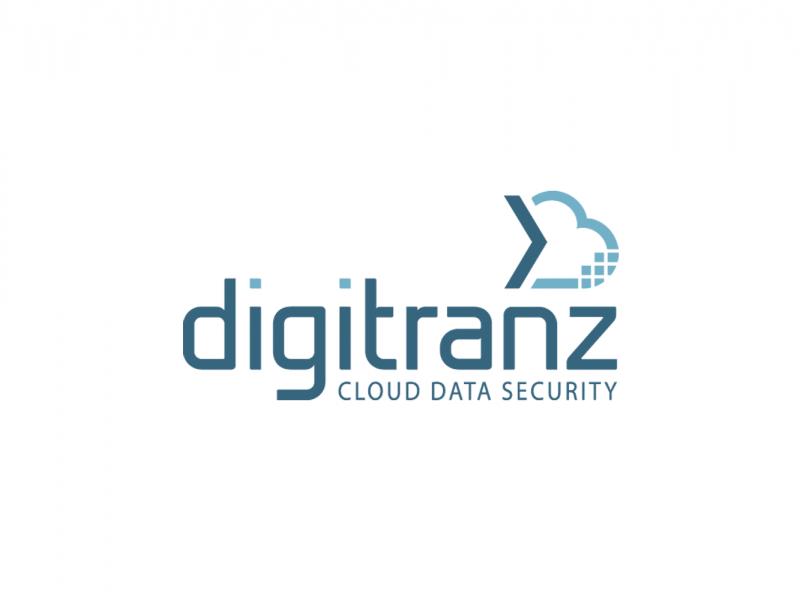 Digitranz – Brand Logo