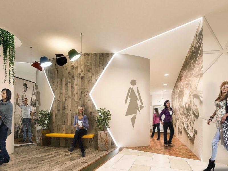 REDI-Interior-design-Toilet-entrance-and-coridor-concept-by-Nugget-Design