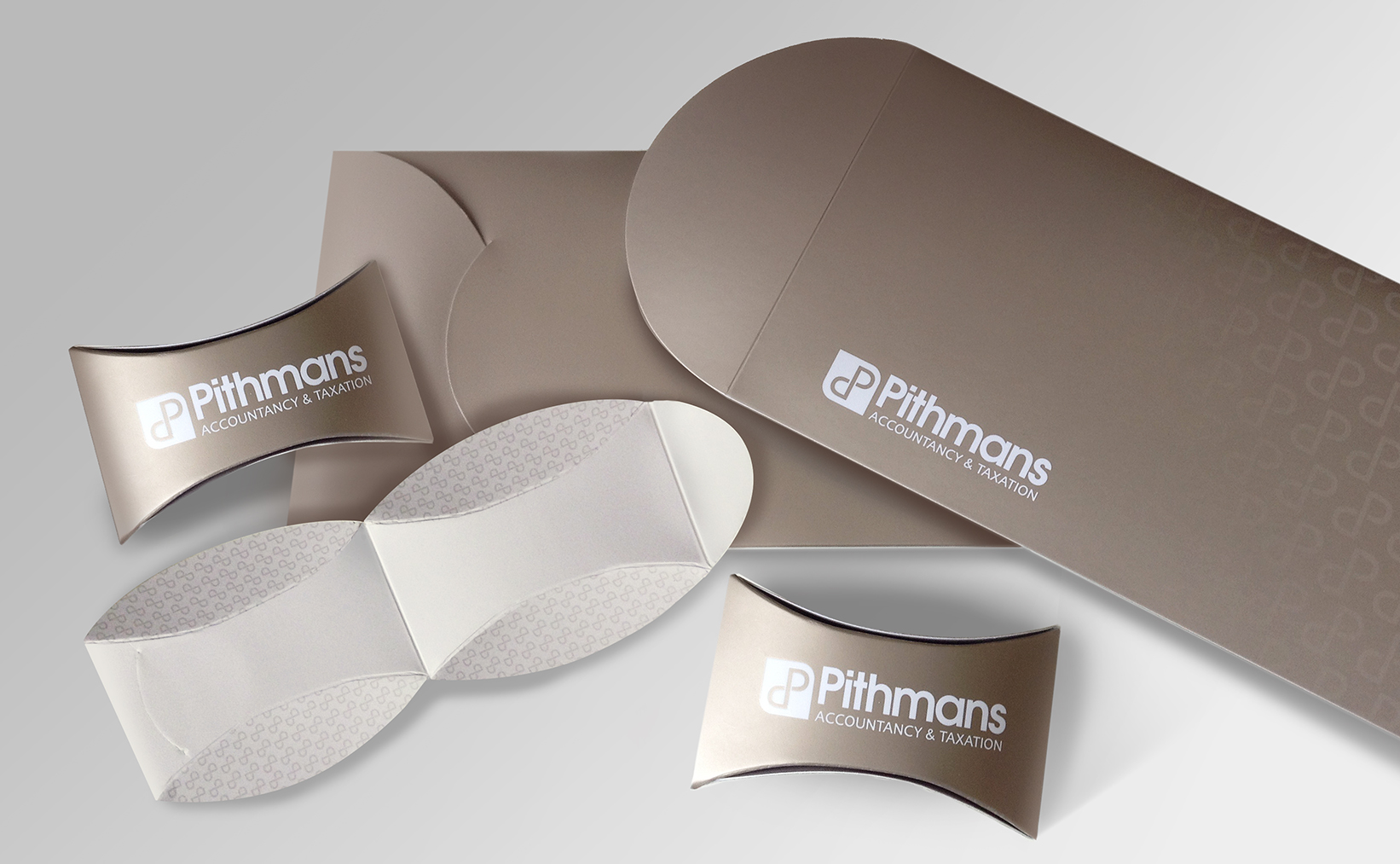 Pithmans envelopes – Gift Box LR