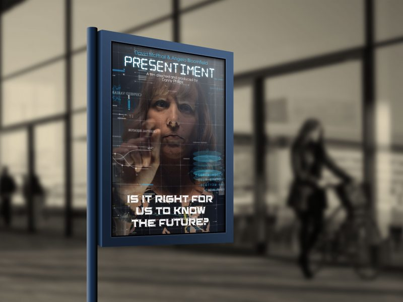 Presentiment Posters