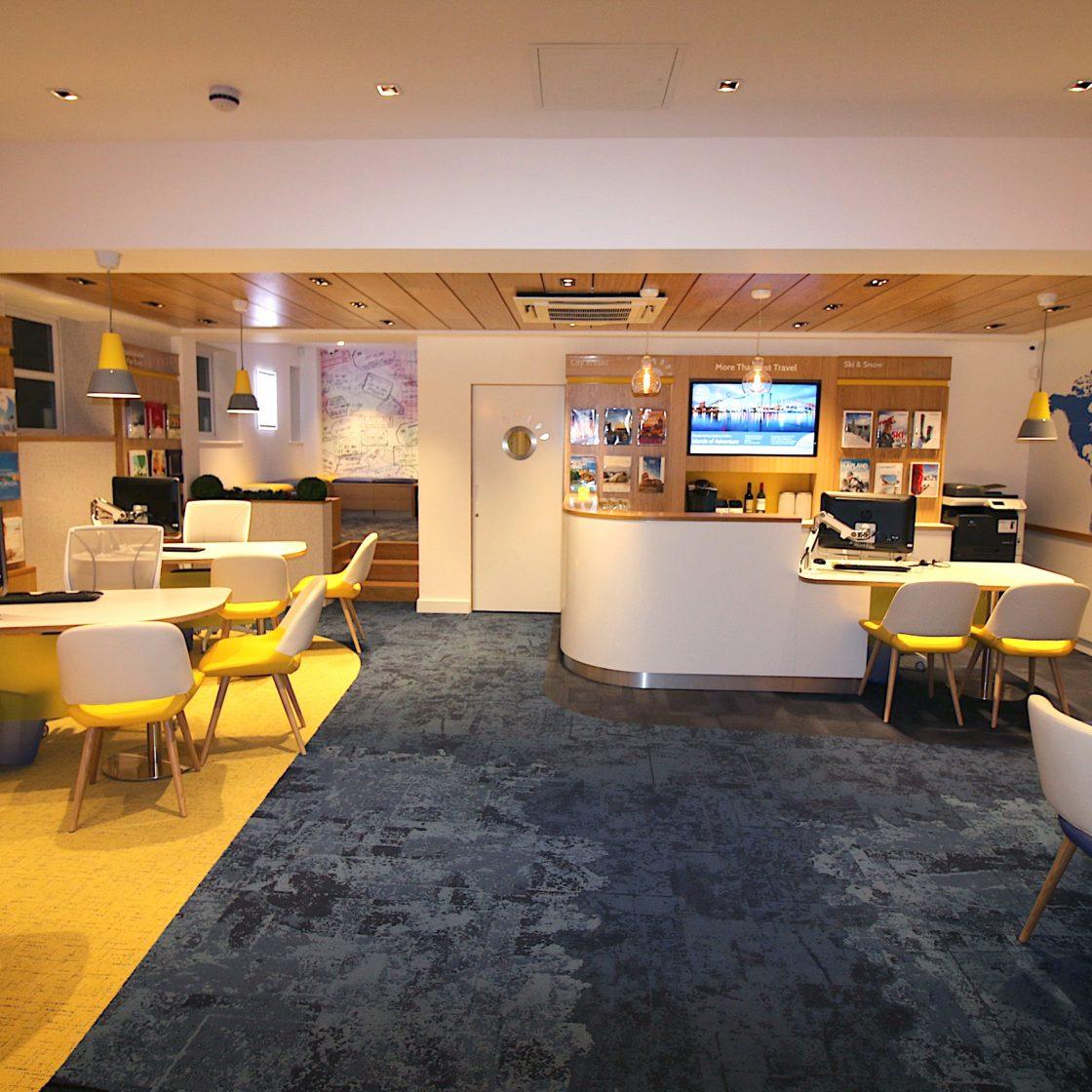 Go Travel_Chislhrust_Interior Design By Nugget Design 10