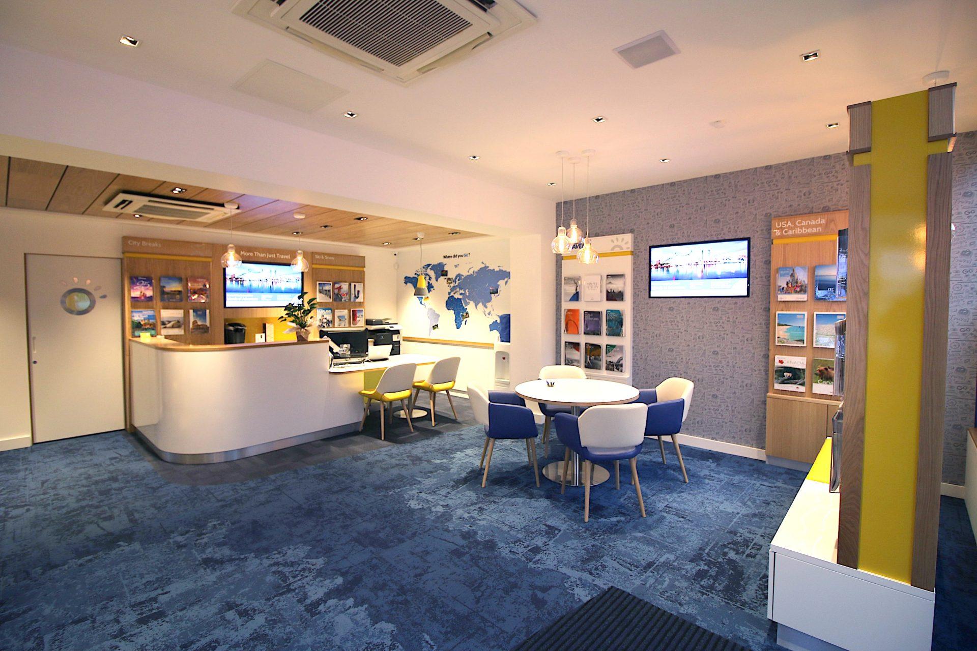 Go Travel_Chislhrust_Interior Design By Nugget Design 17
