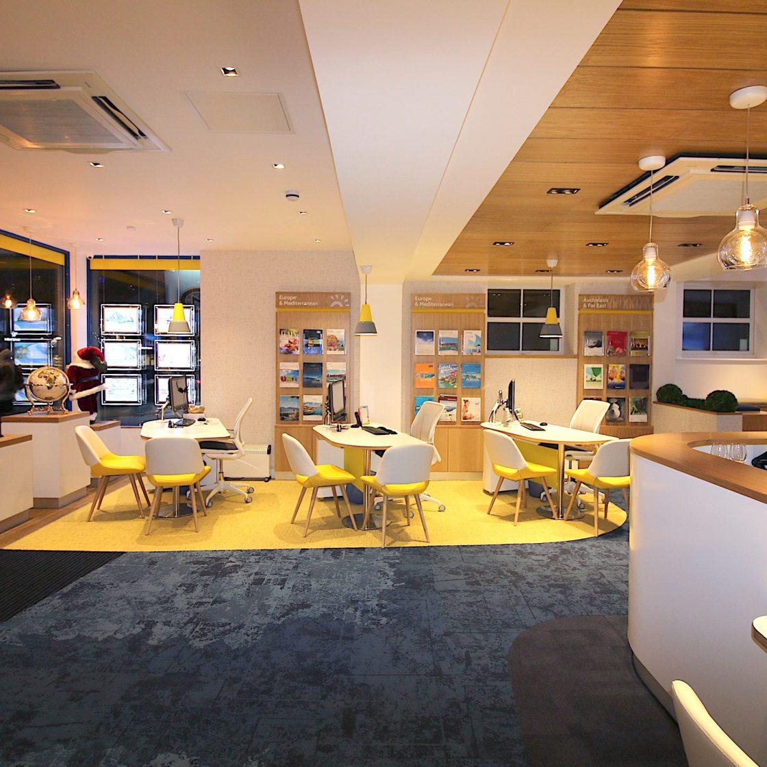 Go Travel_Chislhrust_Interior Design By Nugget Design 19