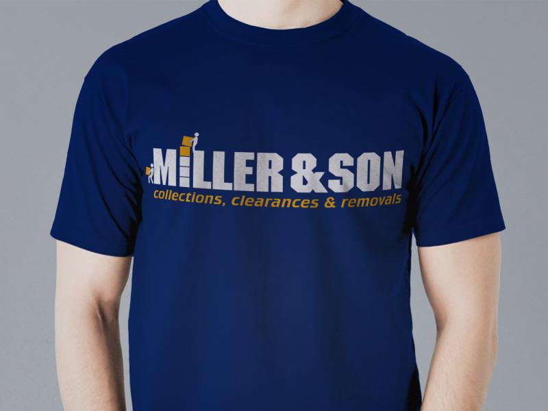 Miller & Son – Brand Uniform Visual