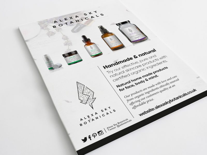 Alexa-Sky-Botanicals-Flyer_By-Nugget-Design