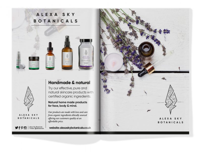 Alexa-Sky-Botanicals-Spread_By-Nugget-Design