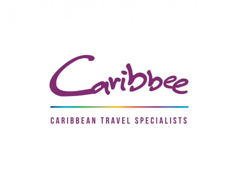 Caribbee – Brand Logo Nugget Design