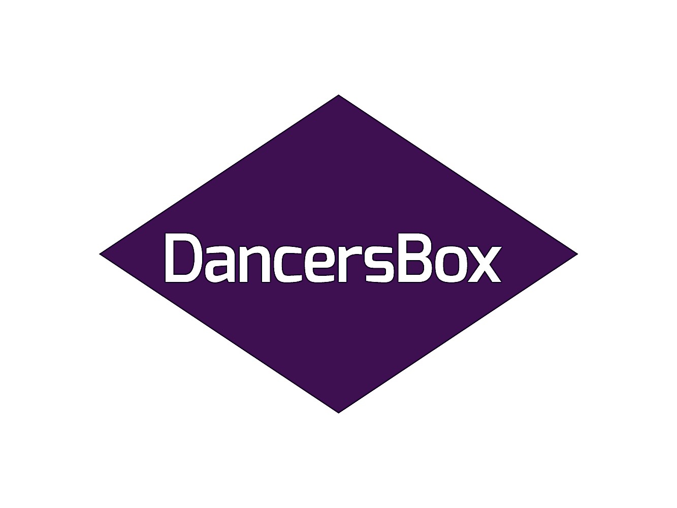 Dancers Box Logo and branding by Nugget Design