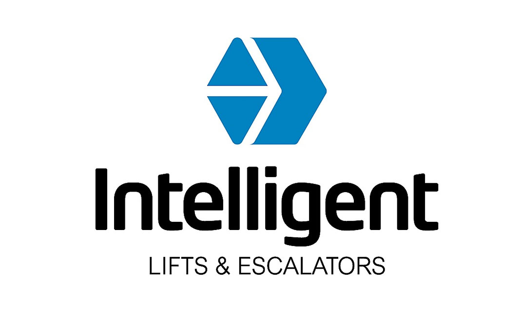 Intelligent Lifts Branding and Logo by Nugget Design