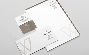 Wrattens-stationery